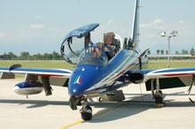 Pattuglie Acrobatiche