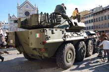 Blindo Centauro Savoia Cavalleria