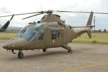 A109 Hirundo Esercito Italiano