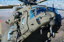 nh-90 aves esercito italiano
