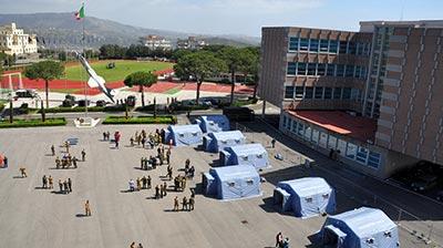 esercitazione efesto accademia aeronautica militare