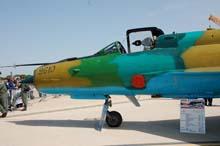 romanian air force 95th air base