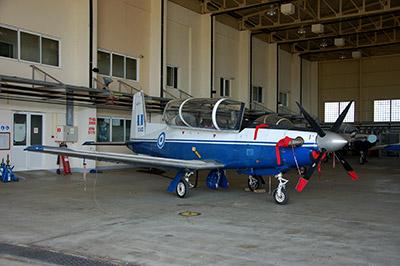 kalamata air force base