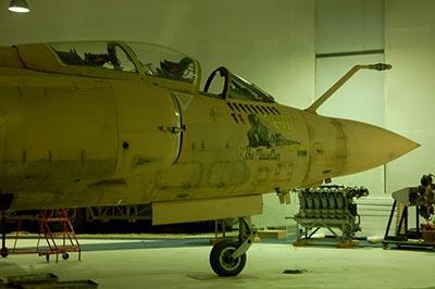RAF Buccaneer S2