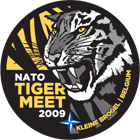 nato tiger meet 2009 kleine brogel