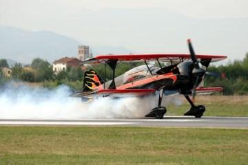 capannori air show