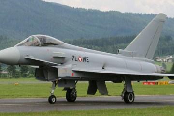 zeltweg airpower 2009