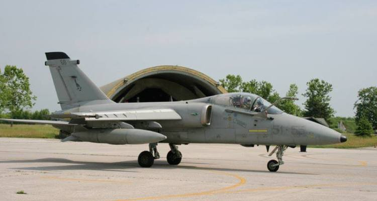 amx aeronautica militare in afghanistan task force black cats