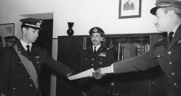 tenente alberto scano