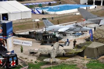 Giornata delle Forze Armate 2011