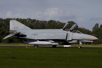 Leeuwarden air show 2011
