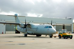 ATR-42MP gruppo esplorazione aeromarittima