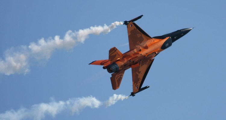 roma international air show
