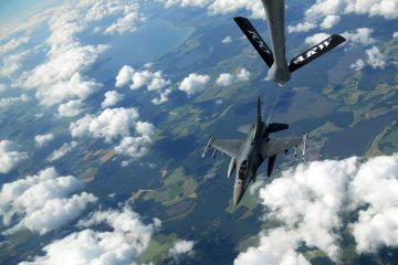 esercitazione baltic operations 2014