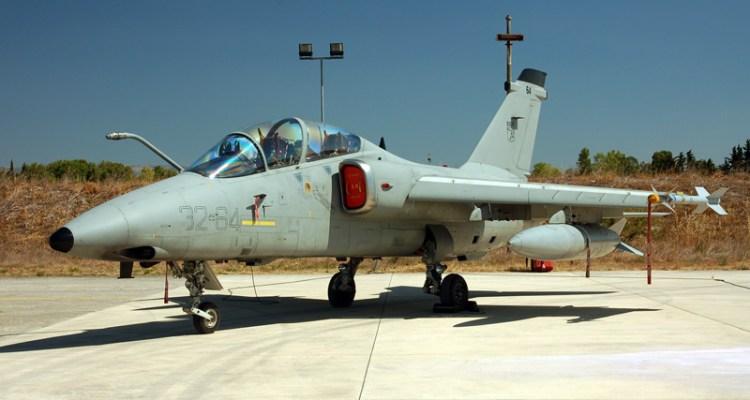 101 gruppo di volo ocu amx-t aeronautica militare