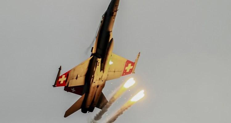 air14 payerne svizzera