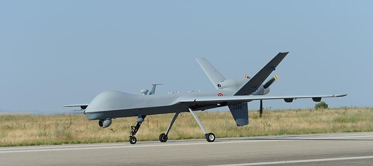 uav predator aeronautica militare italiana