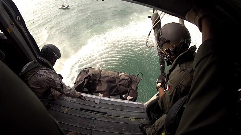 comsubin della marina militare