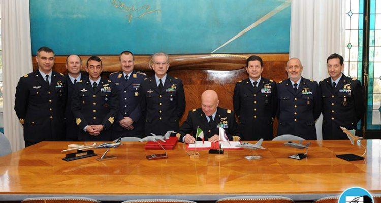 in Italia l'European Personnel Recovery Center (EPCR)