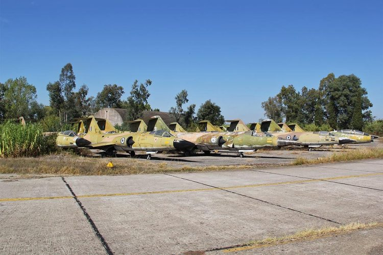 f-104 hellenic air force