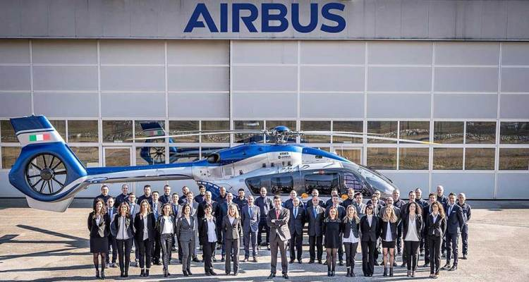 Airbus Helicopters Italia
