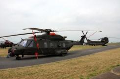 UH-90A 3° Reggimento AVES Aldebaran