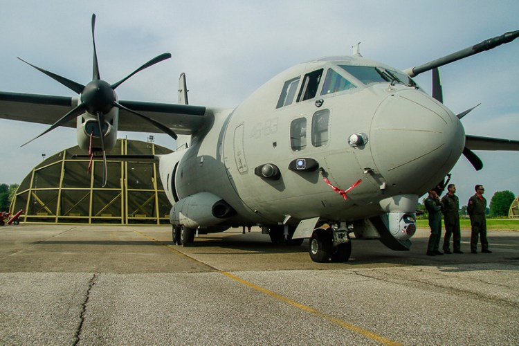 MC-27J Pretorian