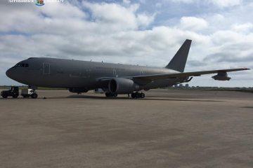 aeronautica militare rimpatria connazionali dal nepal