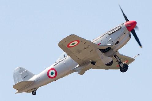 Fiat G-59-5B Pino Valenti