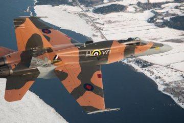 caccia special color 75 anniversario battaglia d'inghilterra