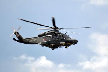 HH-139A 15° Stormo AM
