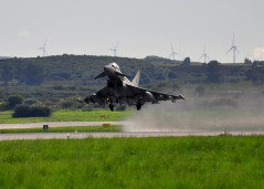eurofighter trident juncture 2015