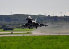 eurofighter trident juncture 2015