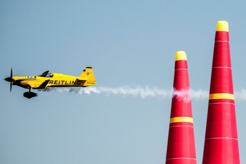red bull air races