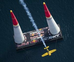 calendario Red Bull Air Race