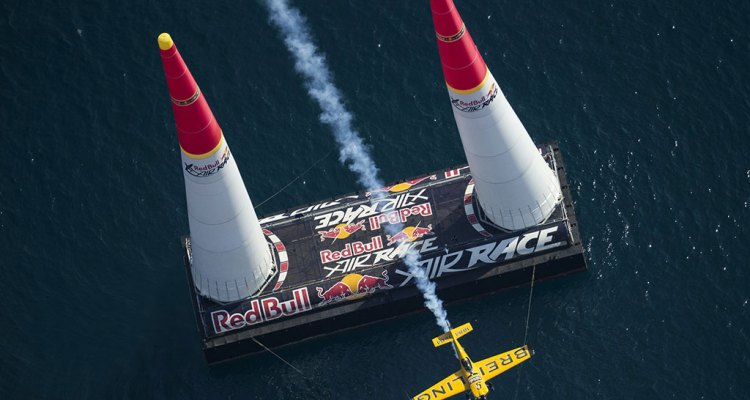 calendario Red Bull Air Race 2017