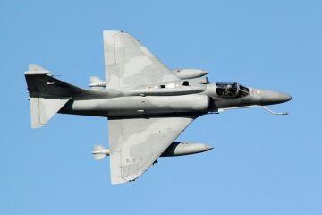 A-4AR Fightinghawk Fuerza Aerea Argentina