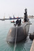 Sommergibile classe 214 della Hellenic Navy