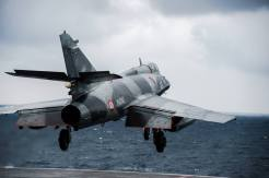 Super Etendard modernise marine nationale