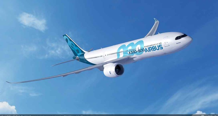 Airbus A330-800 neo