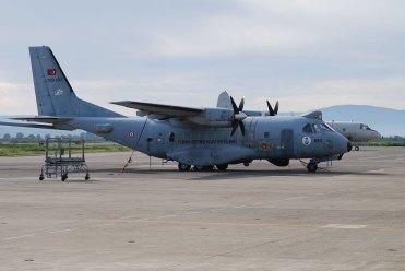 Casa P-235 Turk Deniz Kuvvetleri