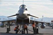 Eurofighter Typhoon Aeronautica Militare