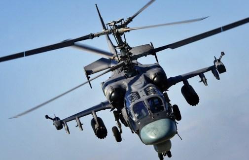 Ka-52-Alligator