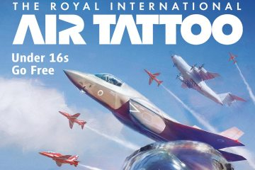 riat royal international air tattoo 2016