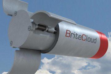 finmeccanica BriteCloud