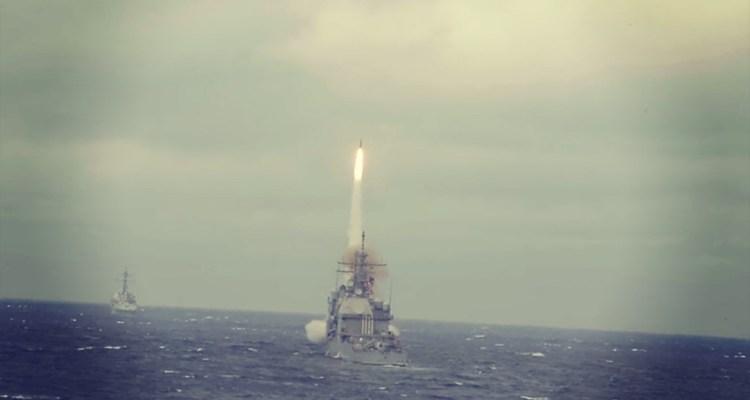 standard missile us navy