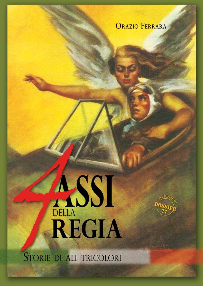 Copertina del libro 4 Assi della Regia
