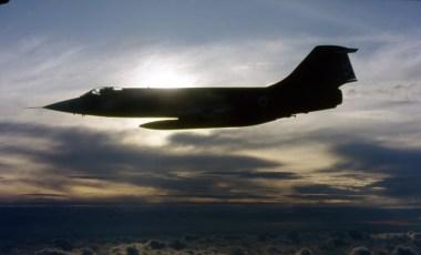 F-104 Starfighter Aeronautica Militare