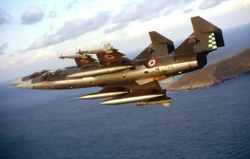 F-104 Aeronautica Militare
