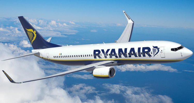 consegnato 400° ryanair boeing 737 800 NG